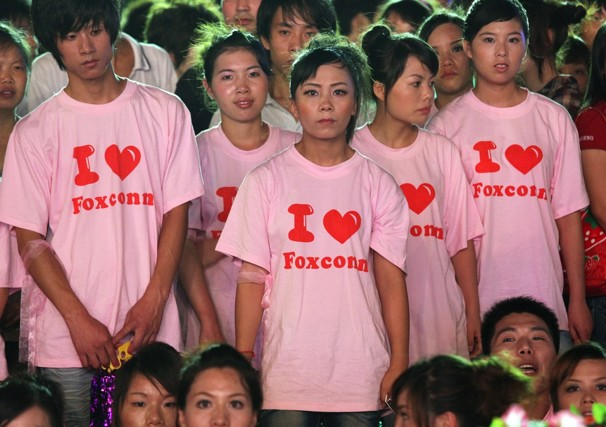 Foxconn007